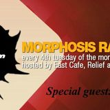 CJ Art - Morphosis Radio Show Guest Mix on Pure Fm (23.04.2013)