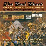"""The Soul Shack"" w/ DJ-J-ME (March 2017) Pt 1"