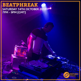 Beatphreak 14th October 2017