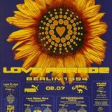 Carl Cox @ Loveparade 'The Spirit makes you move', Berlin - 02.07.1994_SideA