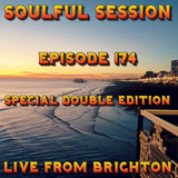 Soulful Session, Zero Radio 20.5.17 (Episode 174) LIVE From Brighton with DJ Chris Philps