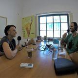 אם נרצה - ראיון עם בלה אלכסנדרוב על חיי קהילה