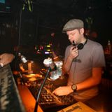 Kevin Yost Live at Le Salon Daome (Montreal) (29.11.2012)