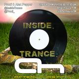 INSIDE 002 with Proxi & Alex Pepper 17.09.16 - Divas of Trance: Justine Suissa