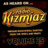 Radio Kizmiaz # 25