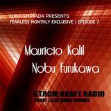 FEARLESS RADIO EXCLUSIVE #07 - Mauricio Kalil & Nobu Furukawa