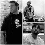 Mason, Armanni Reign & MC Sharpness - Live @ Recess - May 2003