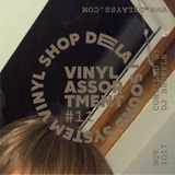 DSS Vinyl Shop — Assortment #011