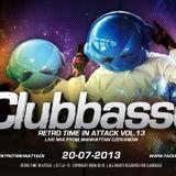 MANHATTAN R.T.I.A 13 - Clubbasse 20.07.2013