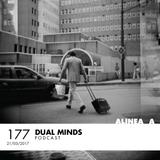 Alinea A #177 Dual Minds