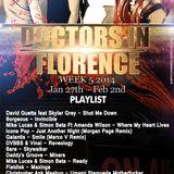Week 5 2014 Doctors In Florence Doctors In Florence Radio Show