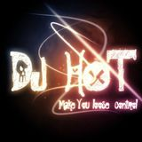 DJ HOT NEW MIX HOUSE RAGGA, DANCEHALL, HIP HOP & DIRTY SOUTH (No Scratch)