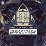 Hard Bass 2019 Mix 4 - 2019
