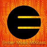 Ember Music MIXcast 015 - DecEMBER 2013