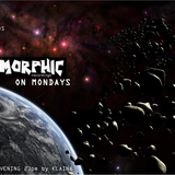 Motorcitysounds week 35 (Metamorphic on Mondays by Klaina)