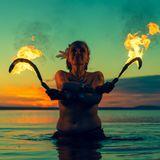 Kindle the Fire - A Rhythms of Life Shamanic Dance Journey w/ DJ Marcelino
