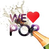 We Love Pop #1