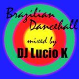 Brazilian Dancehall mini-Mixtape