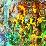 NICOLE M.Y - BIG BOOM #7 (latina,tribal-house mix)