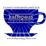 Kaffepaus JKPG - Nördigast v.10