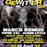 Dave Ryder @ Schranzgewitter w/ Marco Remus - Fusion Club Münster