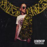 Dj Lebedeff - Lebedeep #056 (Podcast) #56