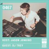 Hypersonic 467 2015-05-15 w/ DJ Trey & Jason Jenkins