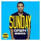 Dawin - Sunday (Djk Remixes) (Nonstop Mix)