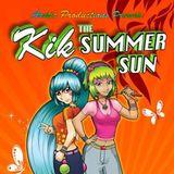 Maromi-Kik The Summer Sun