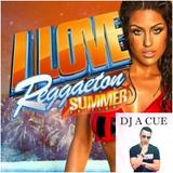 I Love Summer Reggaeton Mini Mix 2k16