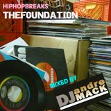 The Breakbeats - THE foundation