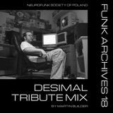 Desimal Tribute Mix - NFSOP Funk Archives 18