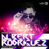 Albert Rodriguez Exclusive MIX 4 MEX | Wildlive, Barcelona 13.01.2012