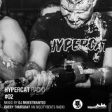 Hypercat Radio #2 – 18.09.2014 / BigCityBeats Radio – Mixed by DJ Moestwanted