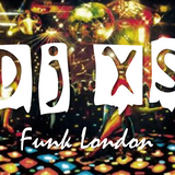 Dj XS London Classic Soul Disco House Mix