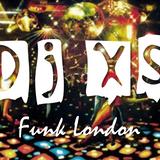 Dj XS London Classic Soul Disco House Mix - DL Link in Info