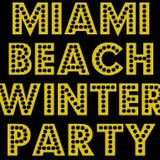 MIAMI BEACH WINTER PARTY-BEST OF 2011