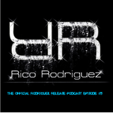 THE OFFICIAL RODRIGUEZ RELEASE PODCAST EPISODE 5
