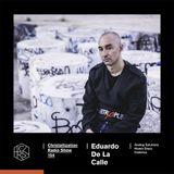 Christallization #154 with Eduardo De La Calle