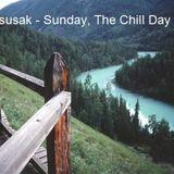 Jesusak - Sunday, The Chill Day #6