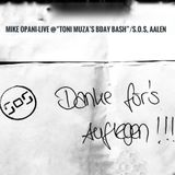 [Techno] - MIKE OPANI -  Toni Muza's Bday Bash , Skandal   Aalen 15.12.18