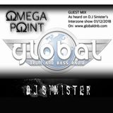 Omega Point Guest Mix 01/12/2018