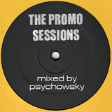 The Promo Sessions 01-16B - Mixed by psychowsky
