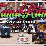 TamaRitmo - Special Pérou