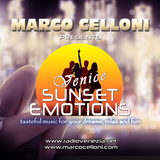 VENICE SUNSET EMOTIONS Ep. 037 (23/09/2018)