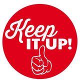 KEEP IT UP - PUNTATA 2 - MAX VENTURINI