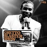 GHETTOBLASTERSHOW #63 (may. 28/11)