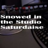 Snowed in the Studio Saturdays
