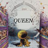 QUEEN - I`m In Love With My Psychedelic Car