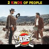 K.D.S - 2 KinDS of people (2018)